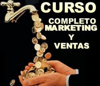 Curso Completo de Marketing