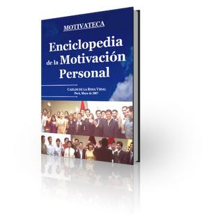 Enciclopedia de la Motivacion Personal