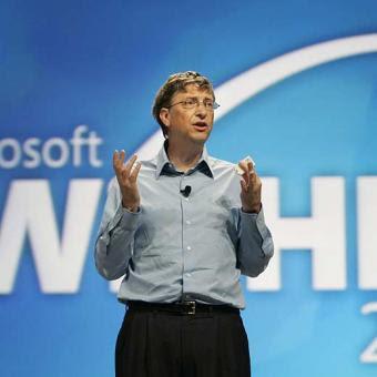 Las 11 Reglas de la Vida de Bill Gates para la Juventud
