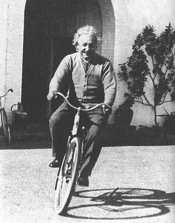 6 Lecciones de Albert Einstein