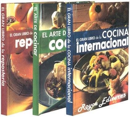 Libros online gratis descarga libros de cocina for Libros de cocina gratis
