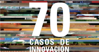 Libro 70 casos de Innovacion Chile