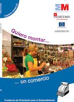 Colección Quiero Montar - Cuadernos de Orientación para el Emprendimiento
