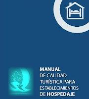 Manual de calidad turística
