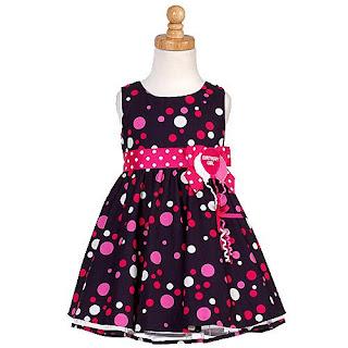 First Birthday Dresses