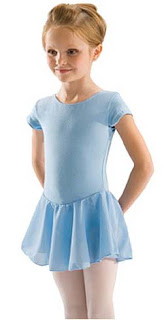Girls Dancewear