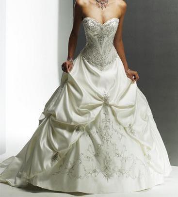 vestidos de noiva para o dia. do vestido de noiva.