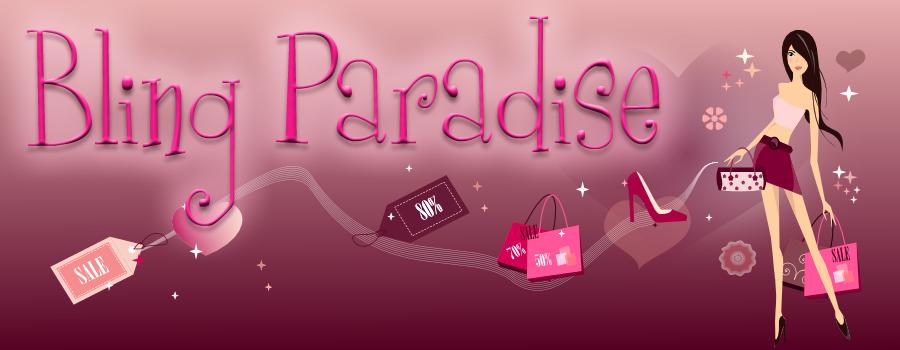 Bling Paradise