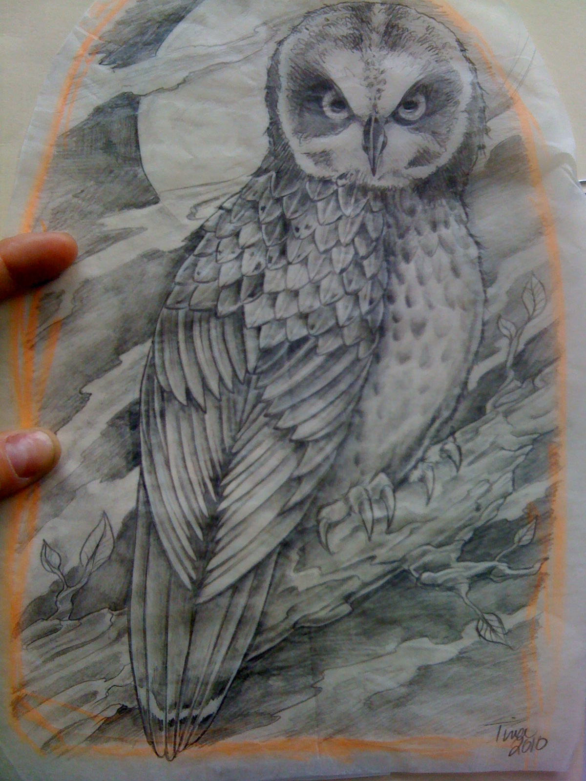 Best tatto design woot woot for Oif tattoo designs
