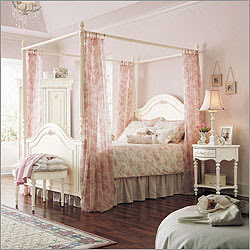 ���� ����� ���� ����� ����� Young-America-by-Stanley-Isabella-Poster-Bed-with-Framed-Top-Bedroom-Set~img~YAS~YAS8721_m.jpg