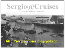SERGIO CRUISES SHIPS NEWS