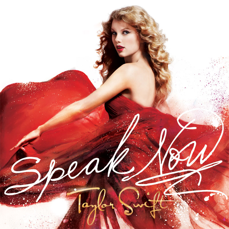 back to december taylor swift album. Taylor Swift - Speak Now