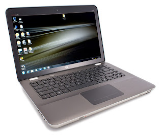 High Technology Product Reviews | Trends and News | HP Envy 14-1110NR Reviews