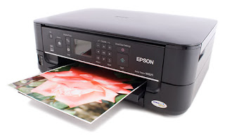 High Technology Product Reviews | Trends and News | Epson Stylus NX625 Reviews