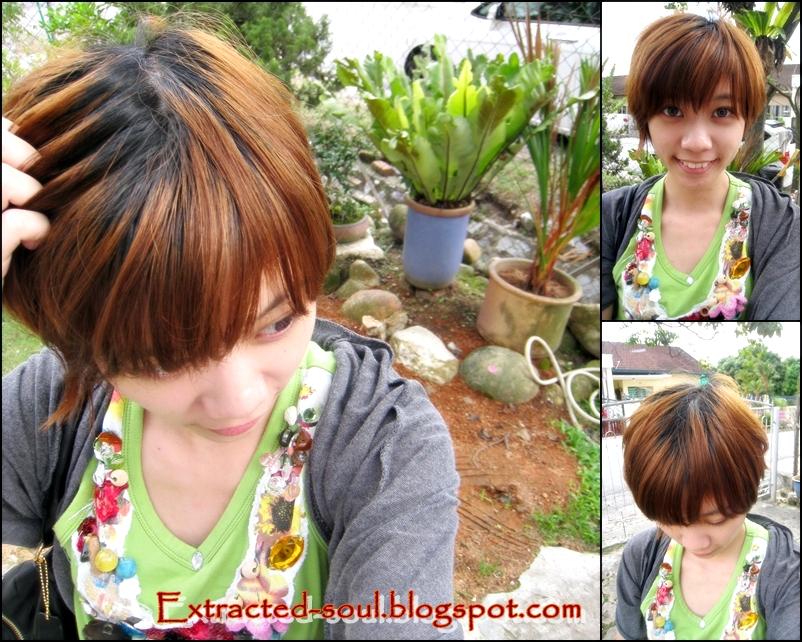 mocha orange hair dye. quot;Liese bubble hair colourquot;