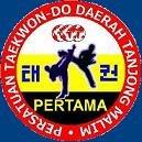 Persatuan  Taekwon-Do Daerah Tanjong  Malim (MGTF) - PERTAMA MGTF, PERAK