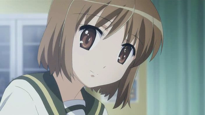 Personajes de anime parecidos xD 8