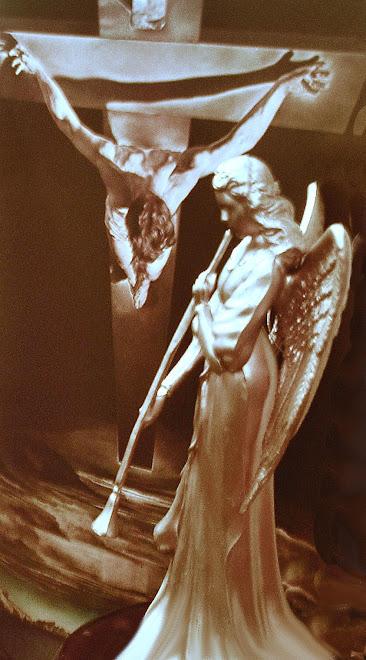 L'ange du Christ