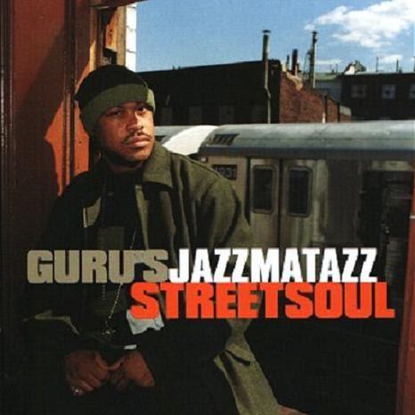 Jazzmatazz Vol 3 Streetsoul