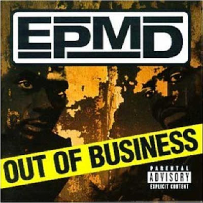 Epmd - Out Of Business (disc 2)