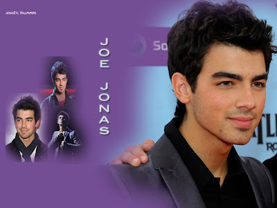 joe jonas wallpaper. Jonas Etc. Wallpapers: Three