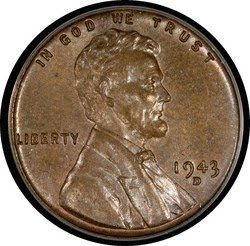 rare penny