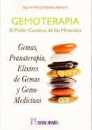 """LIBRO: """"Gemas, Pranaterapia, Elixires de Gemas y Gemo-Medicinas"""""""