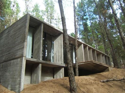Mis ex futuros proyectos - Casas prefabricadas hormigon ...