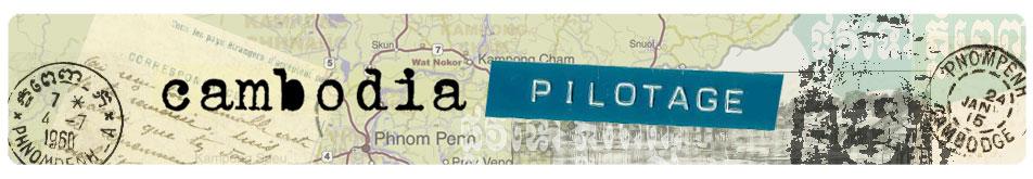 Pilotage Cambodia
