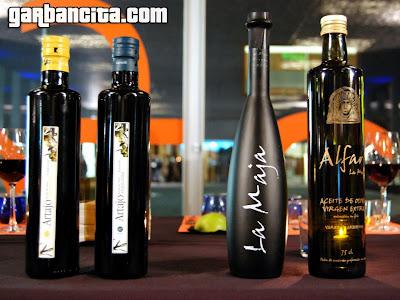 Aceites DO Navarra, La maja y Artajo