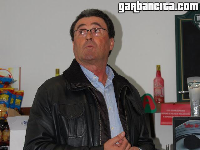 Raimundo Sáez García-Falces