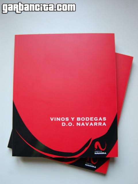 Presentación de la nueva guía Vinos y Bodegas D.O. Navarra