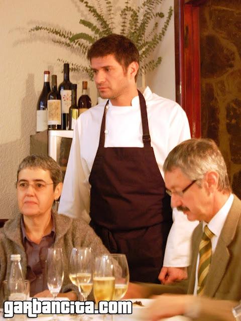 Dolors Sans, David Reartes y Miquel Masvidal de Luis Loeder