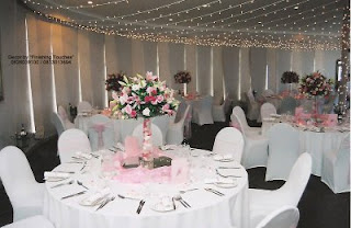 Candice And Shane Chose The Pearl Room At Oyster Box Hotel In Umhlanga As Their Wedding Venue