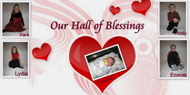 Hall of Blessings