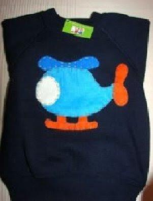 S - Shirt Heli