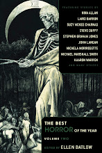 Best Horror of the Year 2