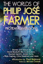 THE WORLDS OF PHILIP JOSE FARMER