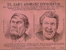Dr. Ham&#39;s Aromatic Invigorator