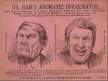 Dr. Ham's Aromatic Invigorator