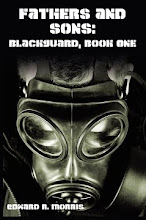 Blackguard 1: FATHERS &amp; SONS release date 01/25/2011