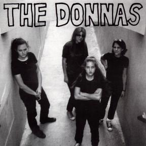 Bitchin The Donnas