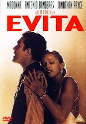 Baixar Filme Evita (Legendado)