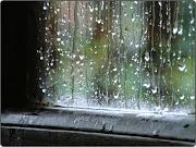 la lluvia borra la maldad y lava todas las heridas de tu alma...