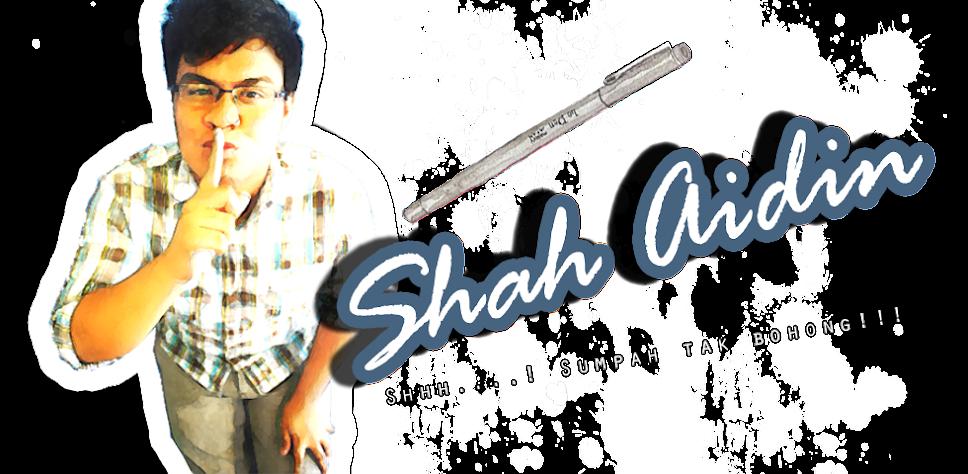 Shah Aidin