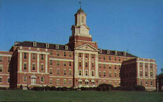 VA Hospital, Lincoln, Nebraska