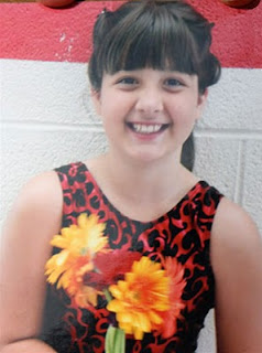 Christina-Taylor Green, 9 years old, died in the Arizona shootings on January 8. She was the granddaughter of former Chicago Cubs General Manager Dallas Green.