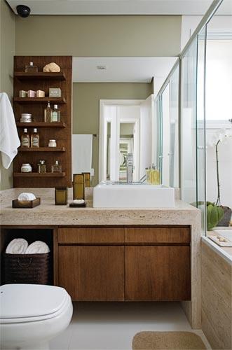 Casa Suess Reformando o banheiro Parte I -> Decoração De Casas Simples E Barato Banheiro