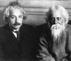 Ρ.Ταγκός + Αλφρ.Αϊνστάιν