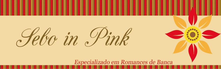 Sebo in Pink